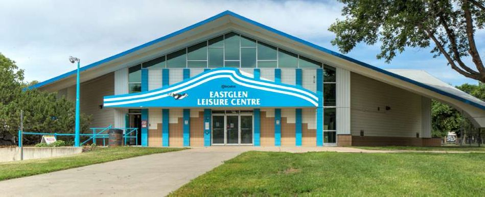 Eastglen Leisure centre